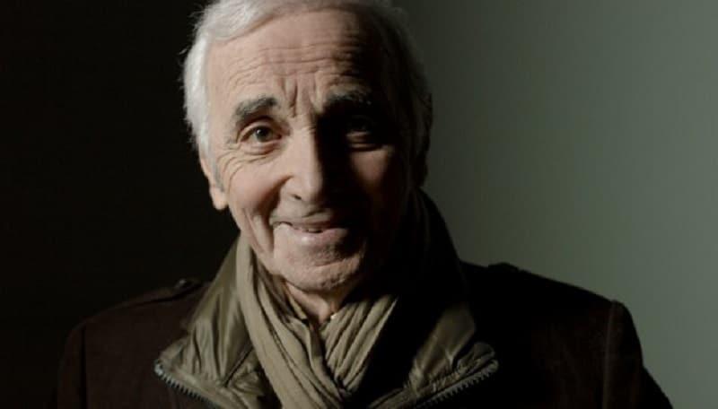 Quelle est la première chanson de Charles Aznavour