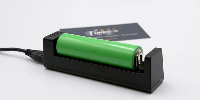 batterie de cigarette électronique