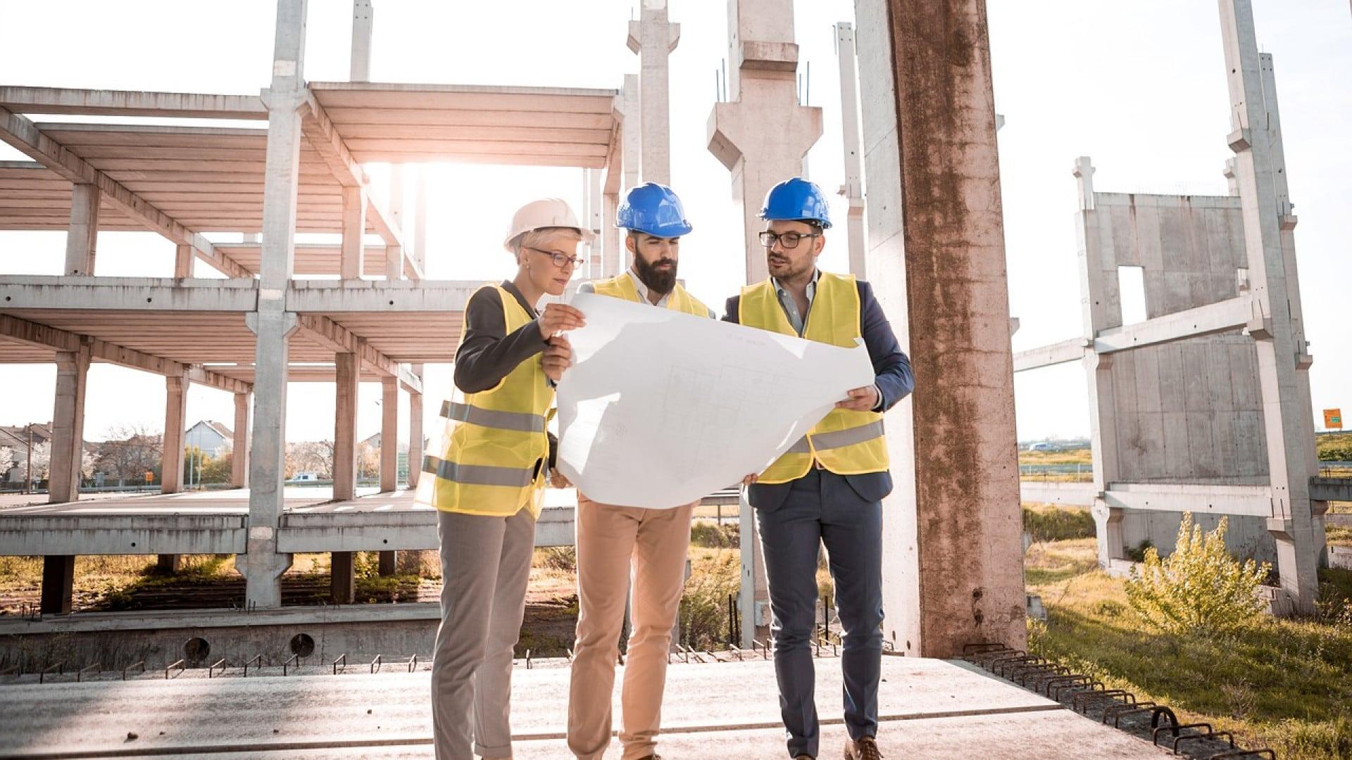 Combien coûte la construction d'une nouvelle maison ?
