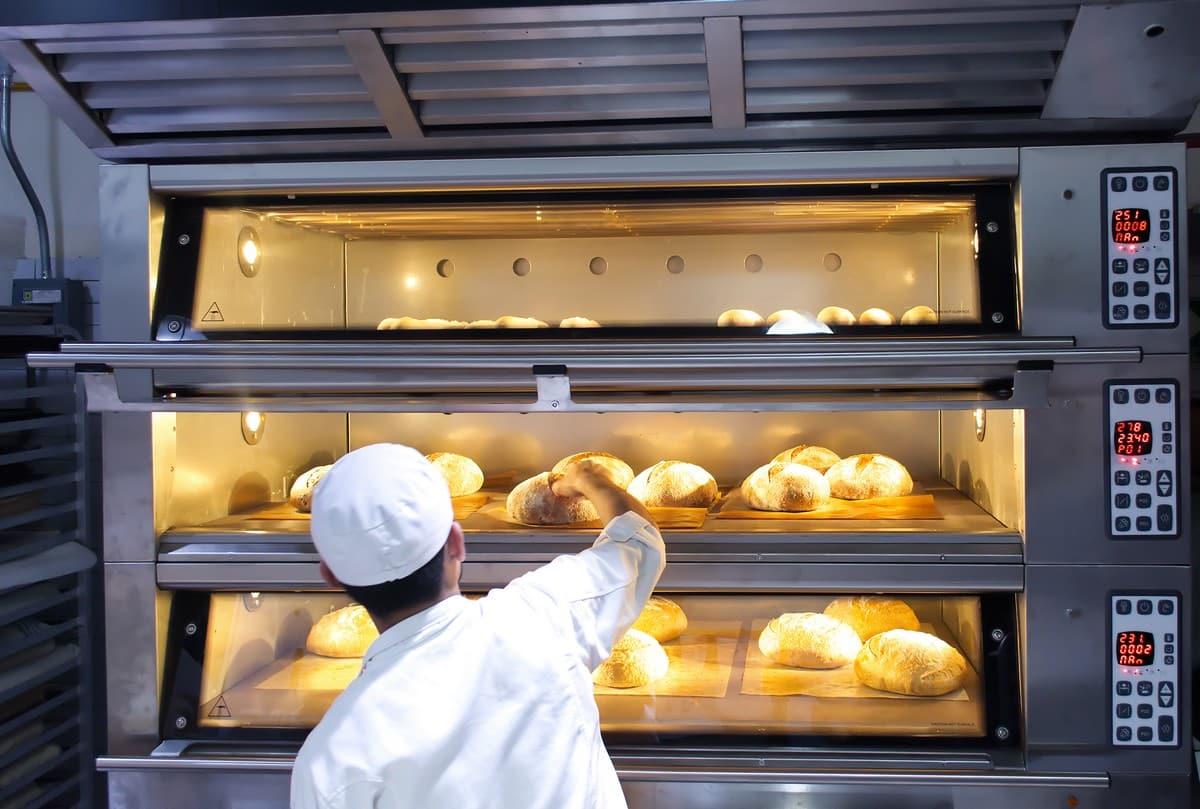 Quel type de four pour le pain ?