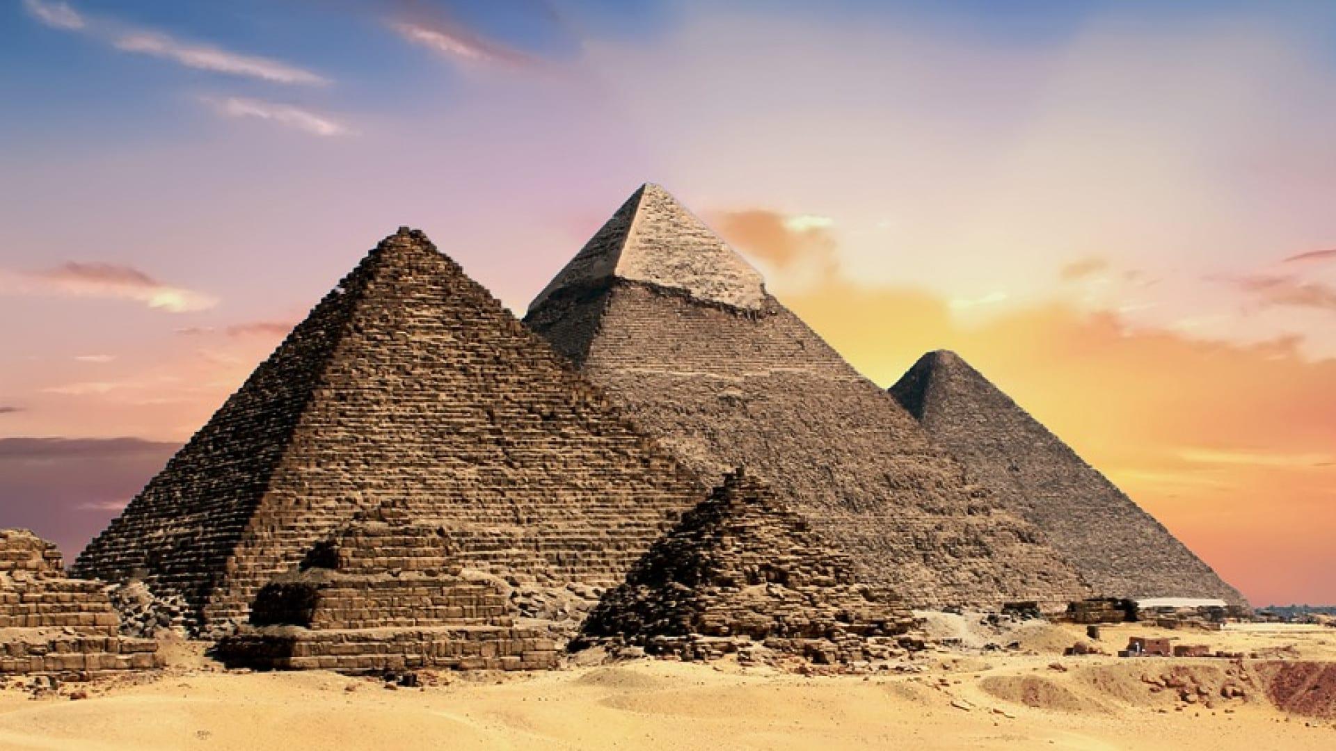 Quels documents pour demander un visa pour l'Égypte ?