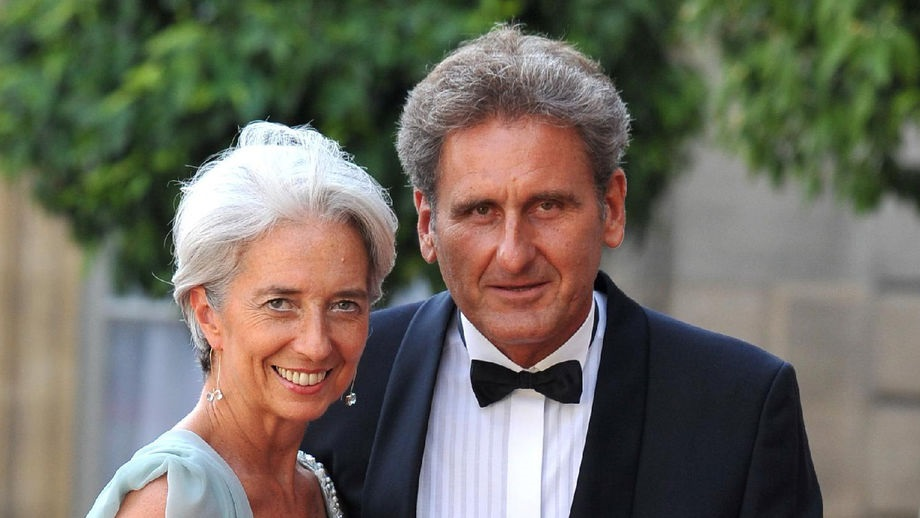 Quelques anecdotes sur le couple Xavier Giocanti et Christine Lagarde